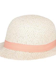 Cappello fiocco neonata FYIPOCHA2 / 19SI09C2CHA000