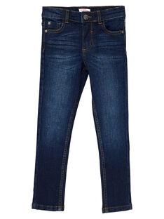 Jeans bambino slim denim scuro JOESJESLI1 / 20S90265D29P271