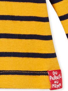 Dolcevita giallo KUJOSOUP1 / 20WG1042SPLB106