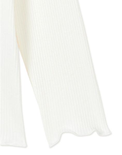 Off white LONGSLEEVE T-SHIRT KAJOUTEE1 / 20W90135D32001