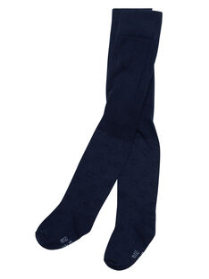 Collant Navy JYIJOCOLCO3 / 20SI0951COL070