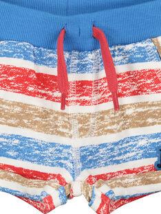 Shorts comfort neonato FUTOSHOR / 19SG10L1SHO099