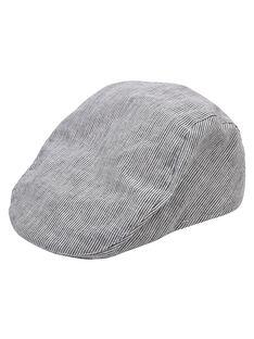Cappello cambrì blu JYOWECHAP2 / 20SI0291CHA721