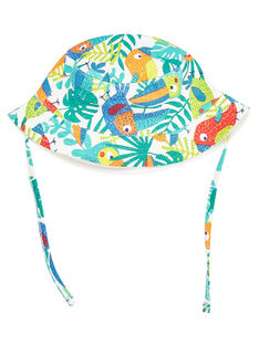 Cappello Bianco JYUMARCHA / 20SI10P1CHA000