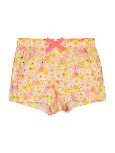 Shorts Multicolore FIPOSHO / 19SG09C1SHO099