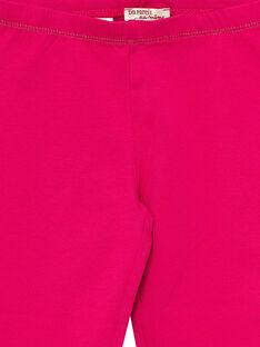 Fuseaux Rosa JYAJOSLEG1 / 20SI0152D26F507