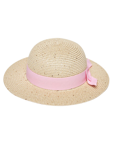 Cappello bambina con fascia rosa JYAPOEHAT2 / 20SI01G2CHA009