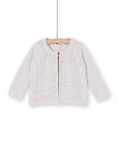 Off white CARDIGAN KILUCAR2 / 20WG09P2CAR001