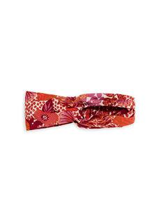 Fascia rossa bambina LYATERHEAD / 21SI01E3TET001