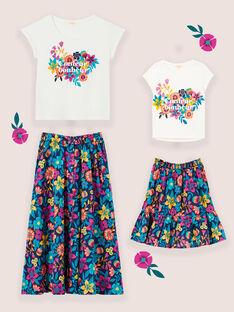 Mum & Daughter Set : Gonne e T-shirt abbinate