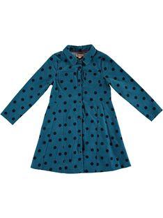 Blue DRESS KASAROB1 / 20W901O2ROBC225