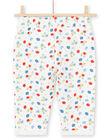 Pantaloni sportivi neonata LICANBAJOG / 21SG09M1JGB001