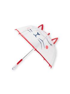 Ombrello bambina LYAROUPLUIE / 21SI0141PUIF517
