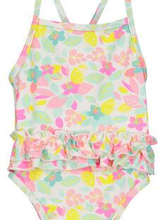 Costume da bagno intero neonata FYIMEREX / 19SI09K4MAI000