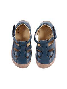 Navy Salome shoes JBGSALFLEX / 20SK38Y2D13070