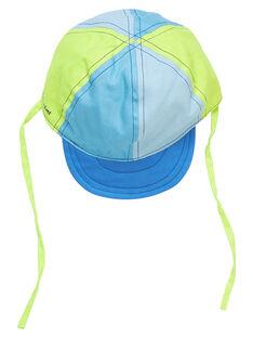 Cappello Blu JYUQUACASQ / 20SI10R1CHAC218