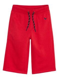Red Bermuda JOJOBER4EX / 20S90257D25F505