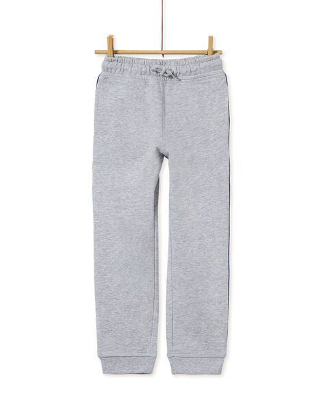 Heather grey JOGGING PANT KOJOJOB3 / 20W90252D2A943