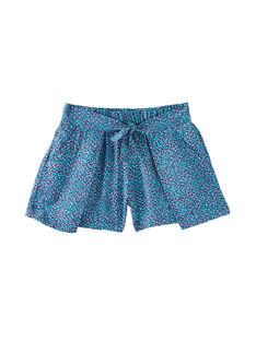 Shorts Verdi JAQUASHORT2 / 20S901R3SHOG633