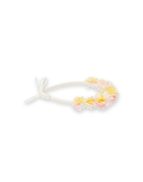 Corona di fiori bambina LYAJAUHEAD / 21SI0174TET000