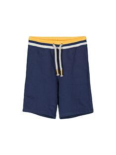 Shorts sportivi bambino FOJOBER1 / 19S902Y1D25070