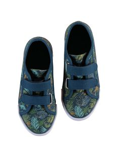 Navy SNEAKERS LGVELJUNGLE / 21KK3642D16715