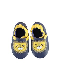 Babbucce notte Navy JNGLION / 20SK38Y1D3S070