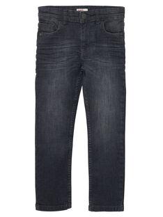 Jeans bambino regular denim grigio JOESJEREG2 / 20S90268D29K004