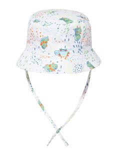 Cappello Bianco JYUBOCHA / 20SI10H1CHA000