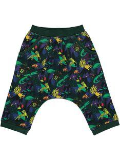 Baby boys' jogging bottoms DUVIOJOG / 18WG10H2PAN099