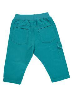 Baby boys' trousers CUJOPAN6A / 18SG10R6PANC217