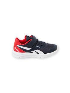 Sneakers Reebok navy bambino JGEF3166 / 20SK36Y2D36090