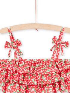 Bikini rosa bambina LYABIK1 / 21SI01DIMAI309