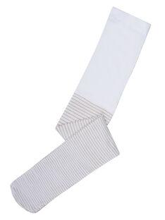 Collant Bianco JYABOCOL / 20SI01H1COL000
