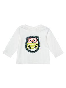T-shirt maniche lunghe JUCLOTEE2 / 20SG1011TML001