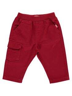 Baby boys' trousers CUJOPAN3 / 18SG10R3PAN510