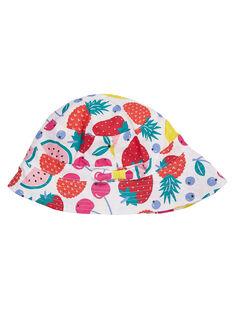 Cappello Bianco JYICHA1 / 20SI09K1CHA000