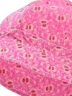 Cappello da pescatore neonata FYICAPL / 19SI09E1CHA099
