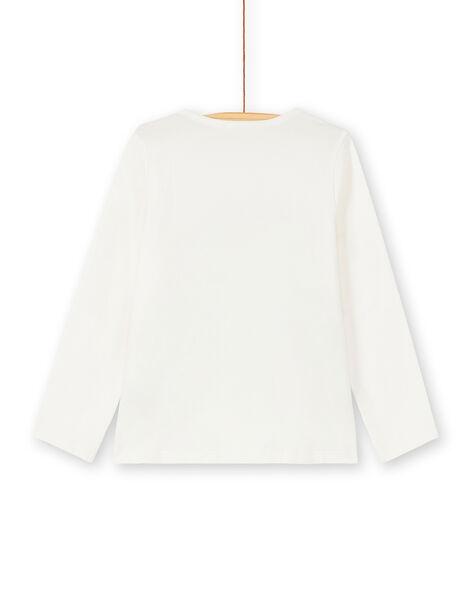 Off white T-SHIRT KALUTEE1 / 20W901P1TML001