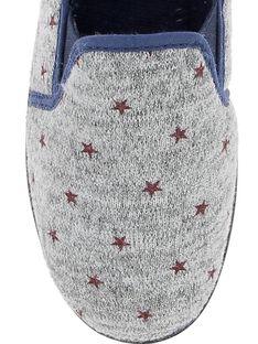 Boys' slip-on slippers DGSGFRAN / 18WK36W6D0B940