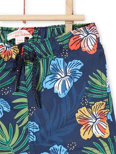 Shorts mare neonato LYUMER1EX2 / 21SI10DDMAI705
