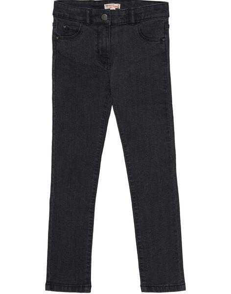Jeans denim nero JAESLIM2 / 20S90163D29K003