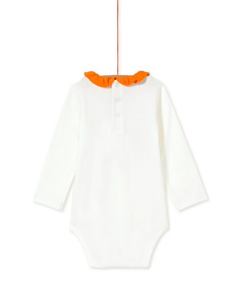 Off white BODY SUIT KIREBOD / 20WG09G1BOD001