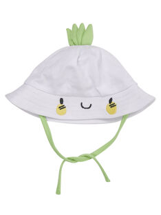Cappello Bianco JOU2BOB / 20SF41M1CHA000