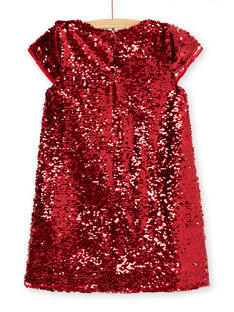 Red DRESS KANOROB4 / 20W901Q4ROBF529