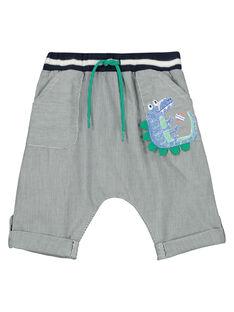 Pantaloni alla turca neonato FUCAPAN1 / 19SG10D1PAN099