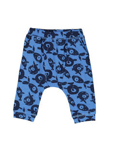Pantaloni fantasia neonato FUNEPAN2 / 19SG10B2PAN099