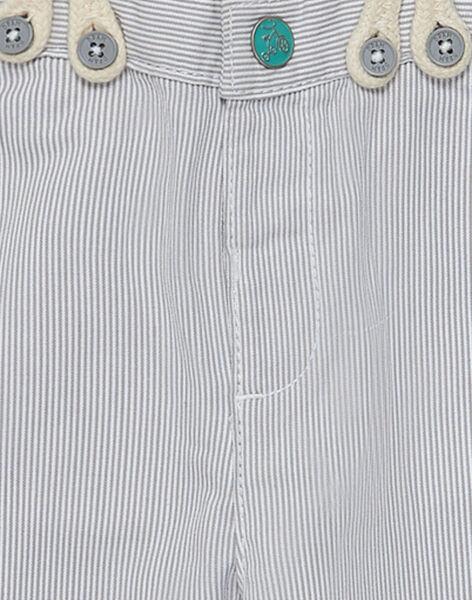 Pantaloni Bianchi JUPOEPAN / 20SG10G1PAN000
