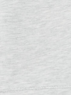 Heather grey Leggings JYAESLEG4EX / 20SI0165D26943