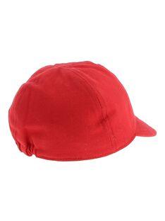 Baby boys' cap CYUDECHA / 18SI10F1CHA050